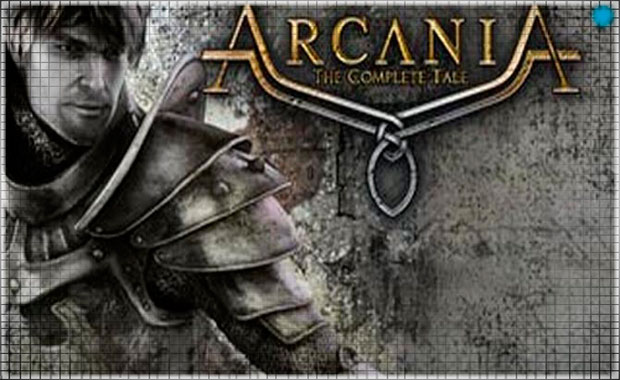 Аренда ArcaniA - The Complete Tale для PS4