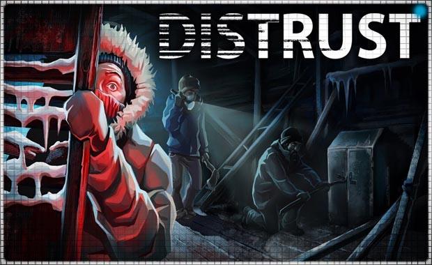 Прокат и Аренда Distrust PS4