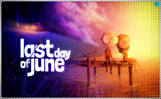 Last Day of June Аренда для PS4