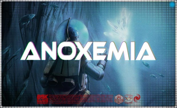 Аренда Anoxemia для PS4