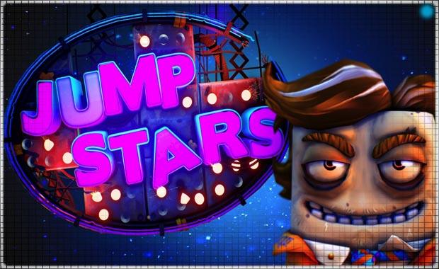 Аренда Jump Stars для PS4