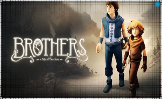 Аренда Brothers: a Tale of two Sons для PS4