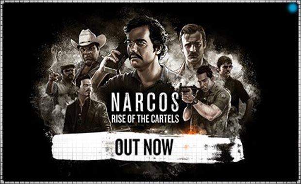 Аренда Narcos: Rise of the Cartels для PS4