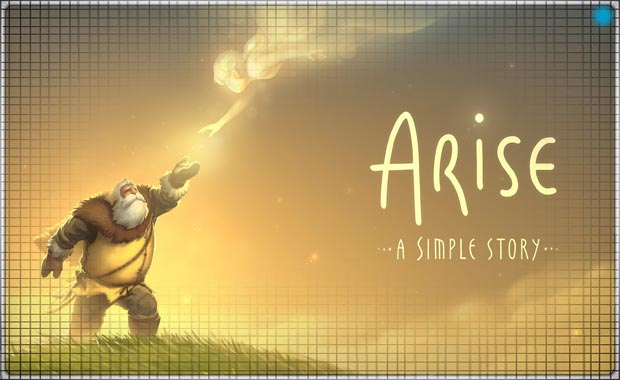 Прокат и Аренда Arise: A simple story PS4