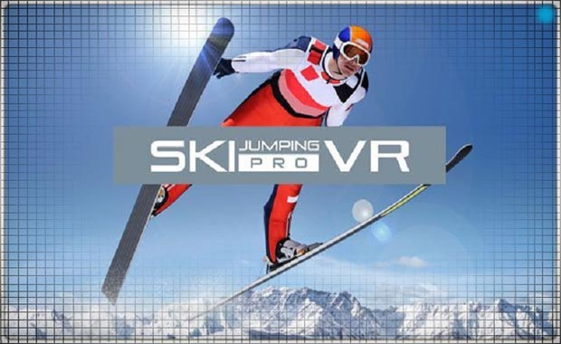 Прокат и Аренда Ski Jumping Pro VR PS4