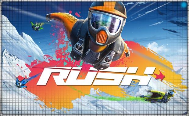 Прокат и Аренда Rush VR PS4