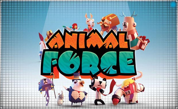 Аренда Animal Force VR для PS4