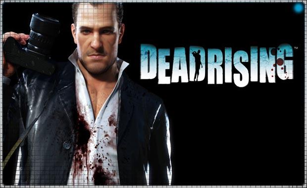 Аренда Dead Rising для PS4