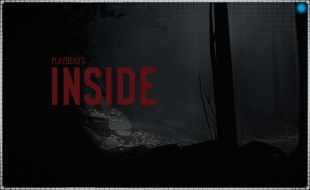 Inside Аренда для PS4