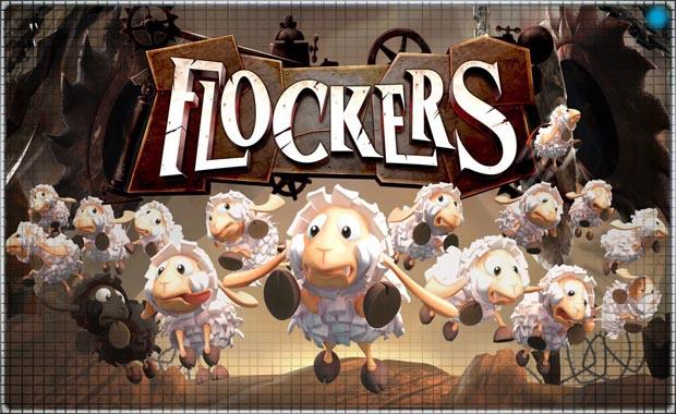 Аренда Flockers для PS4