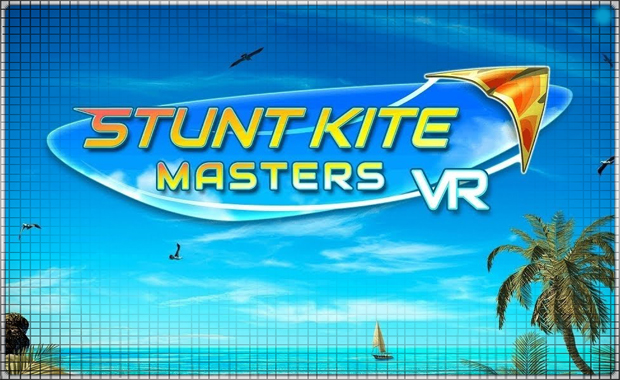 Прокат и Аренда Stunt Kite Masters VR PS4