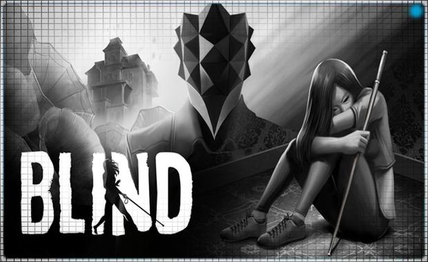 Аренда Blind для PS4