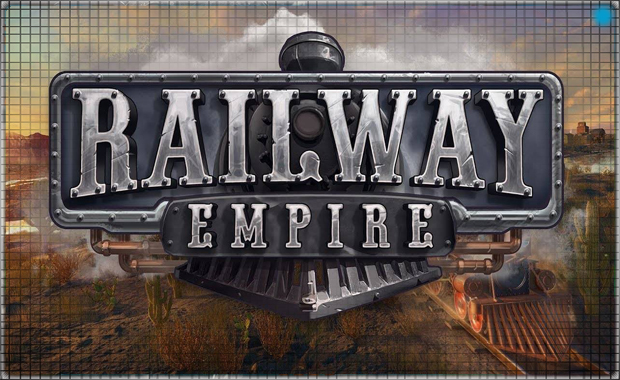Аренда Railway Empire для PS4