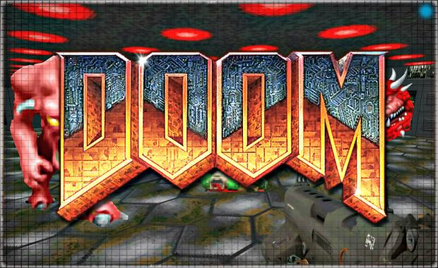 Прокат и Аренда DOOM (1993) PS4