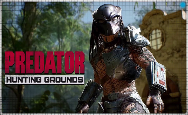 Прокат и Аренда Predator: Hunting Grounds PS4