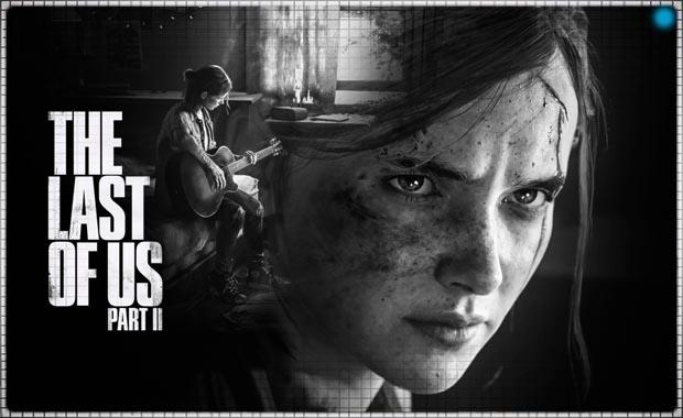 Last of Us 2 / Одни из нас. Часть II