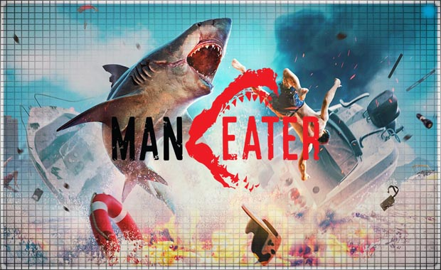 Прокат и Аренда Maneater PS4