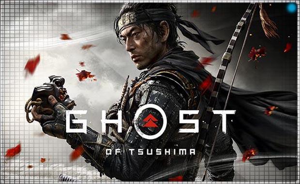 Прокат и Аренда Ghost of Tsushima / Призрак Цусимы PS4