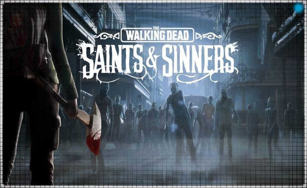 Walking Dead: Saints and Sinners Аренда для PS4