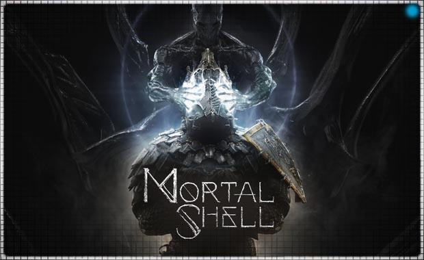 Прокат и Аренда Mortal Shell PS4