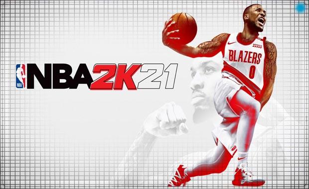 Аренда NBA 2K21 для PS4