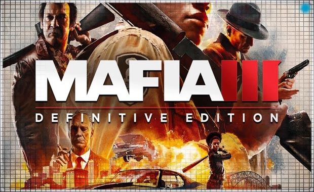 Аренда Mafia: Definitive Edition