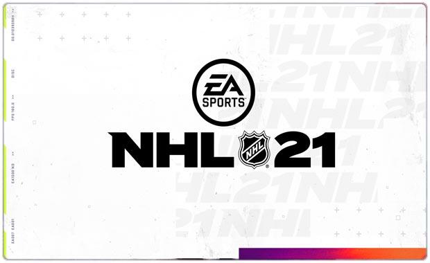 Прокат и Аренда NHL 21 PS4