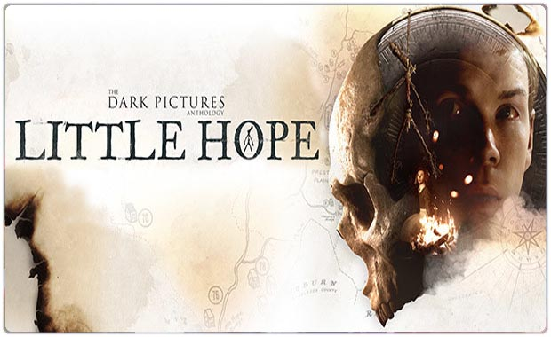 Аренда Dark Pictures Little Hope для PS4