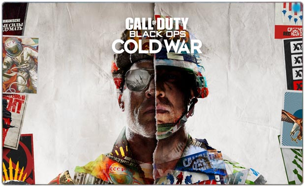 Аренда Call of Duty: Black Ops Cold War для PS4