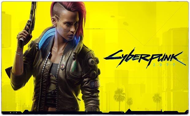 Аренда Cyberpunk 2077 для PS4
