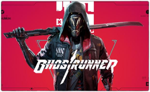 Аренда Ghostrunner для PS4