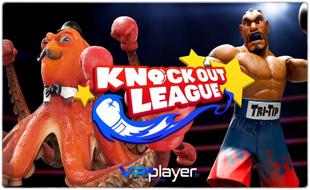 Knockout League Аренда для PS4