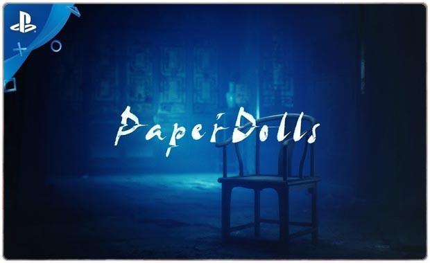 Paper Dolls Аренда для PS4
