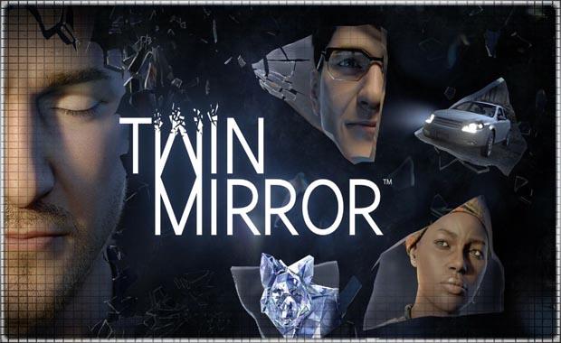 Аренда Twin Mirror для PS4