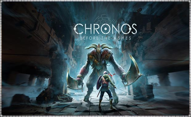 Аренда Chronos: Before the Ashes для PS4