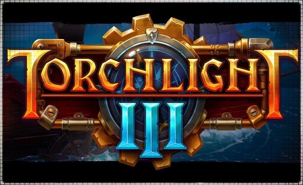Аренда Torchlight 3 для PS4