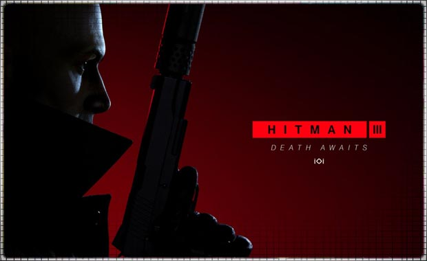 Аренда Hitman 3 для PS4