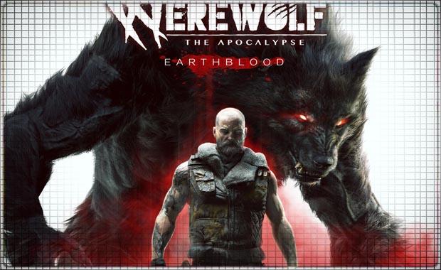 Аренда Werewolf: The Apocalypse - Earthblood для PS4